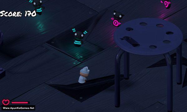Nightmare Survival Screenshot 3, Full Version, PC Game, Download Free