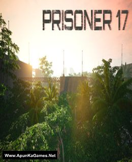 PRISONER 17 Cover, Poster, Full Version, PC Game, Download Free
