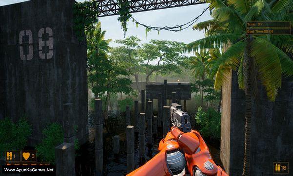 PRISONER 17 Screenshot 1, Full Version, PC Game, Download Free