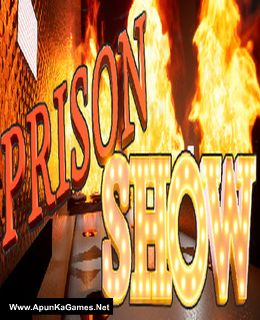 PrisonShow Cover, Poster, Full Version, PC Game, Download Free