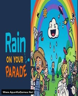 Rain on Your Parade Cover, Poster, Full Version, PC Game, Download Free