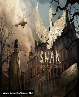 S.W.A.N.: Chernobyl Unexplored Cover, Poster, Full Version, PC Game, Download Free