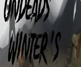 SCP: Undeads Winter's