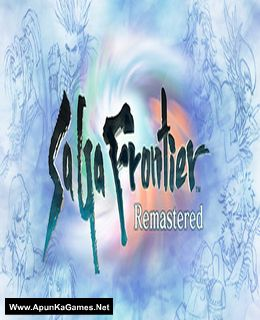 SaGa Frontier Remastered Cover, Poster, Full Version, PC Game, Download Free