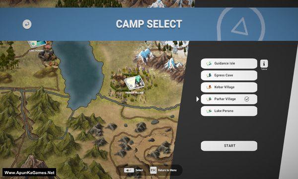 Safari Zone Screenshot 1, Full Version, PC Game, Download Free