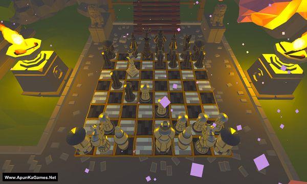 Samurai Chess Screenshot 3, Full Version, PC Game, Download Free