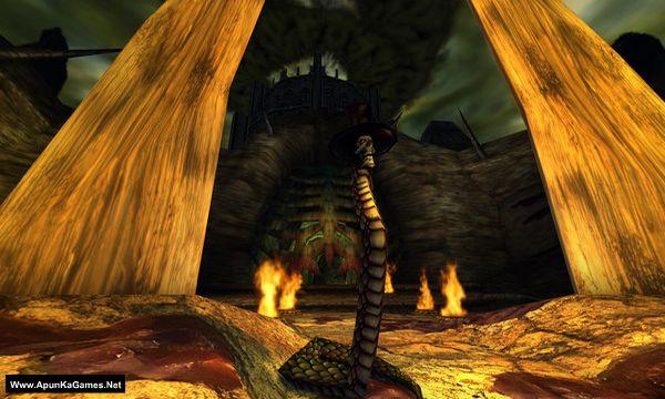 Shadow Man: Remastered Screenshot 1, Full Version, PC Game, Download Free