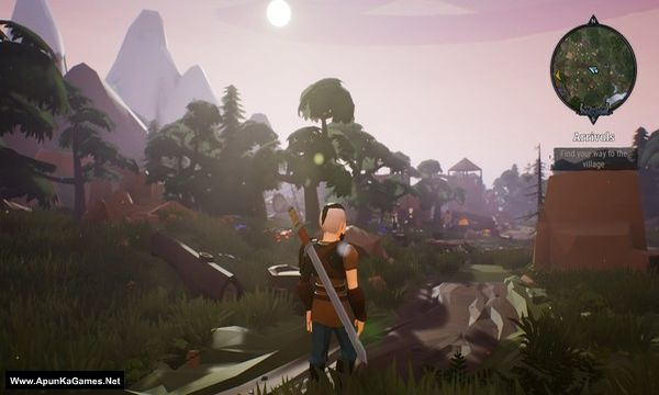 Shores Unknown Screenshot 1, Full Version, PC Game, Download Free