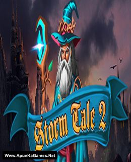 Storm Tale 2 Cover, Poster, Full Version, PC Game, Download Free