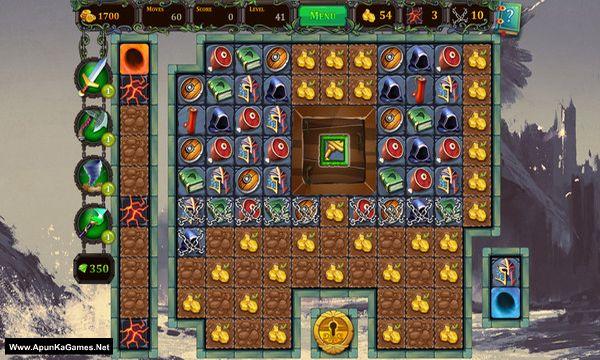 Storm Tale 2 Screenshot 1, Full Version, PC Game, Download Free