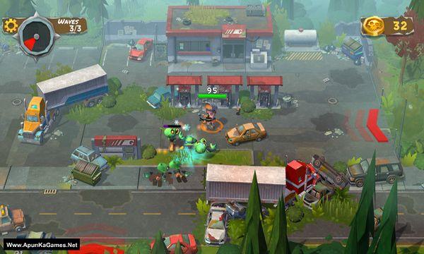 Survival Z Screenshot 1, Full Version, PC Game, Download Free