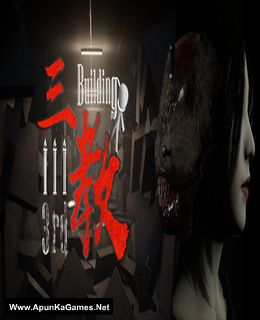 The 3rd Building Cover, Poster, Full Version, PC Game, Download Free
