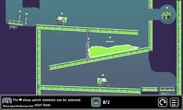 Underland Screenshot 3, Full Version, PC Game, Download Free