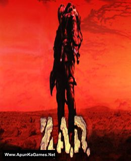 Z.A.R. Cover, Poster, Full Version, PC Game, Download Free