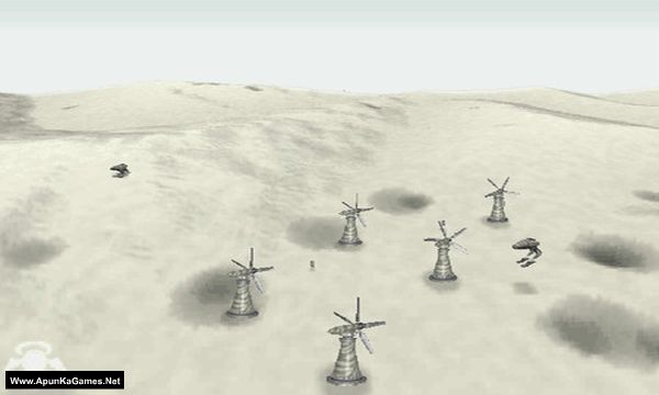 Z.A.R. Screenshot 1, Full Version, PC Game, Download Free