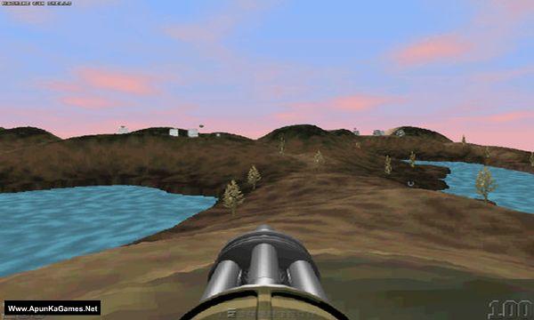 Z.A.R. Screenshot 3, Full Version, PC Game, Download Free