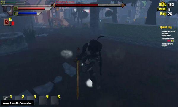 ZeroChance Screenshot 1, Full Version, PC Game, Download Free