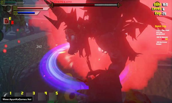 ZeroChance Screenshot 3, Full Version, PC Game, Download Free