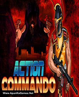 Action Commando Cover, Poster, Full Version, PC Game, Download Free