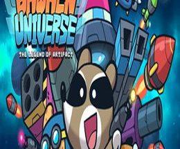Broken Universe: Tower Defense