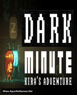 DARK MINUTE: Kira's Adventure Cover, Poster, Full Version, PC Game, Download Free