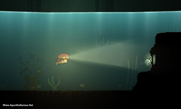 DARK MINUTE: Kira's Adventure Screenshot 1, Full Version, PC Game, Download Free