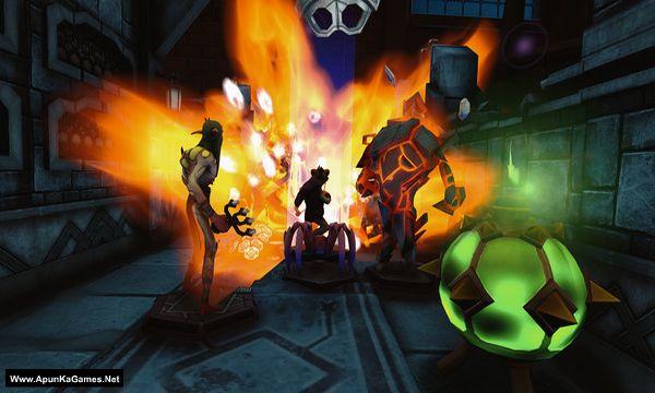 Demeo Screenshot 1, Full Version, PC Game, Download Free