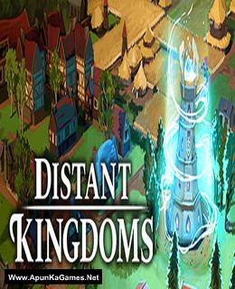Distant Kingdoms Cover, Poster, Full Version, PC Game, Download Free