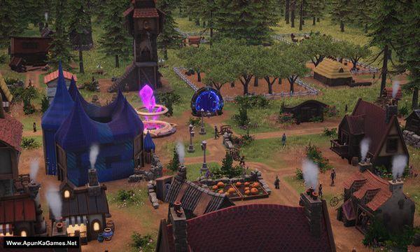 Distant Kingdoms Screenshot 3, Full Version, PC Game, Download Free