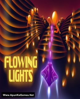 Flowing Lights Cover, Poster, Full Version, PC Game, Download Free