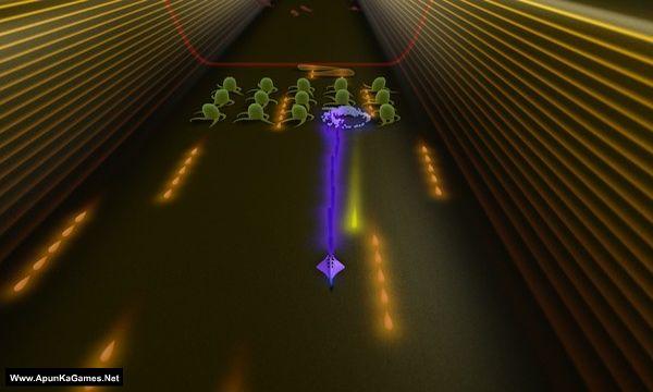 Flowing Lights Screenshot 1, Full Version, PC Game, Download Free