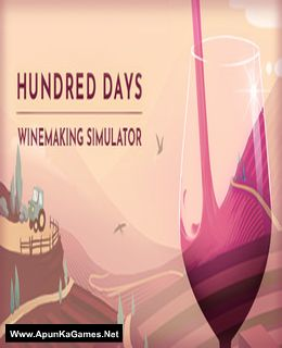 Hundred Days: Winemaking Simulator Cover, Poster, Full Version, PC Game, Download Free