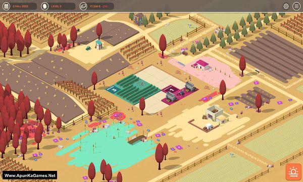 Hundred Days: Winemaking Simulator Screenshot 3, Full Version, PC Game, Download Free