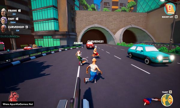 Just Die Already Screenshot 1, Full Version, PC Game, Download Free