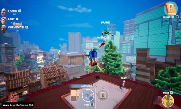 Just Die Already Screenshot 3, Full Version, PC Game, Download Free