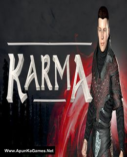 Karma: Chapter 1 Cover, Poster, Full Version, PC Game, Download Free