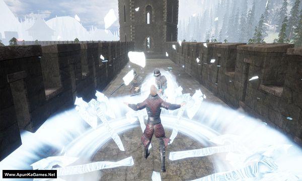Karma: Chapter 1 Screenshot 1, Full Version, PC Game, Download Free