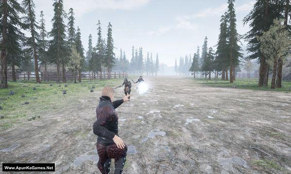 Karma: Chapter 1 Screenshot 3, Full Version, PC Game, Download Free