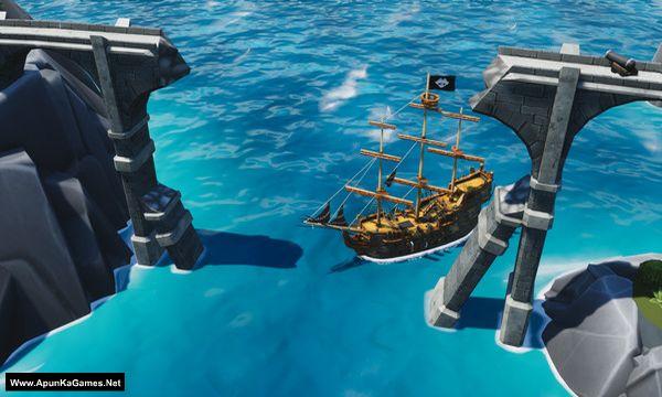 King of Seas Screenshot 3, Full Version, PC Game, Download Free