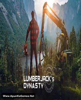 Lumberjack's Dynasty Cover, Poster, Full Version, PC Game, Download Free