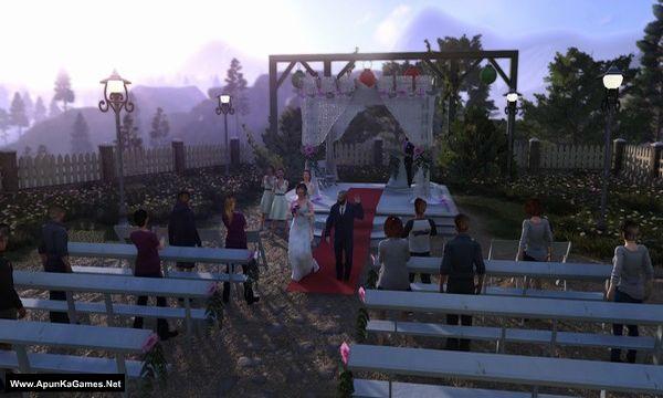 Lumberjack's Dynasty Screenshot 1, Full Version, PC Game, Download Free