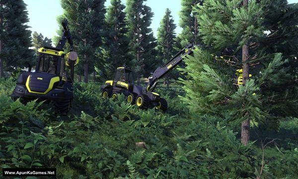 Lumberjack's Dynasty Screenshot 3, Full Version, PC Game, Download Free