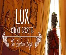Lux, City of Secrets