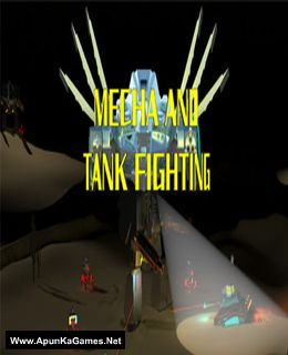 MECHA AND TANK FIGHTING Cover, Poster, Full Version, PC Game, Download Free