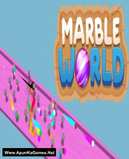 Marble World Cover, Poster, Full Version, PC Game, Download Free
