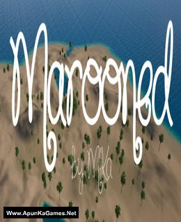 Marooned Cover, Poster, Full Version, PC Game, Download Free