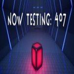 Now Testing: 407