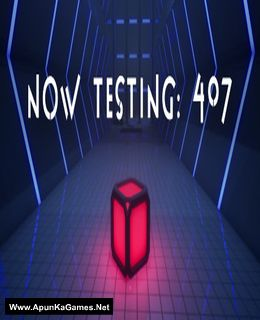 Now Testing: 407 Cover, Poster, Full Version, PC Game, Download Free