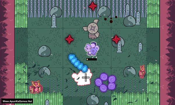 Patch Quest Screenshot 3, Full Version, PC Game, Download Free