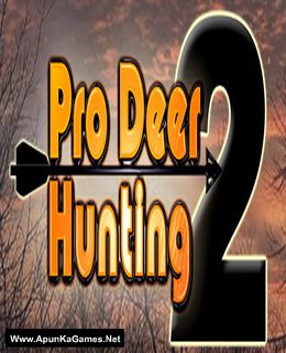 Pro Deer Hunting 2 Cover, Poster, Full Version, PC Game, Download Free